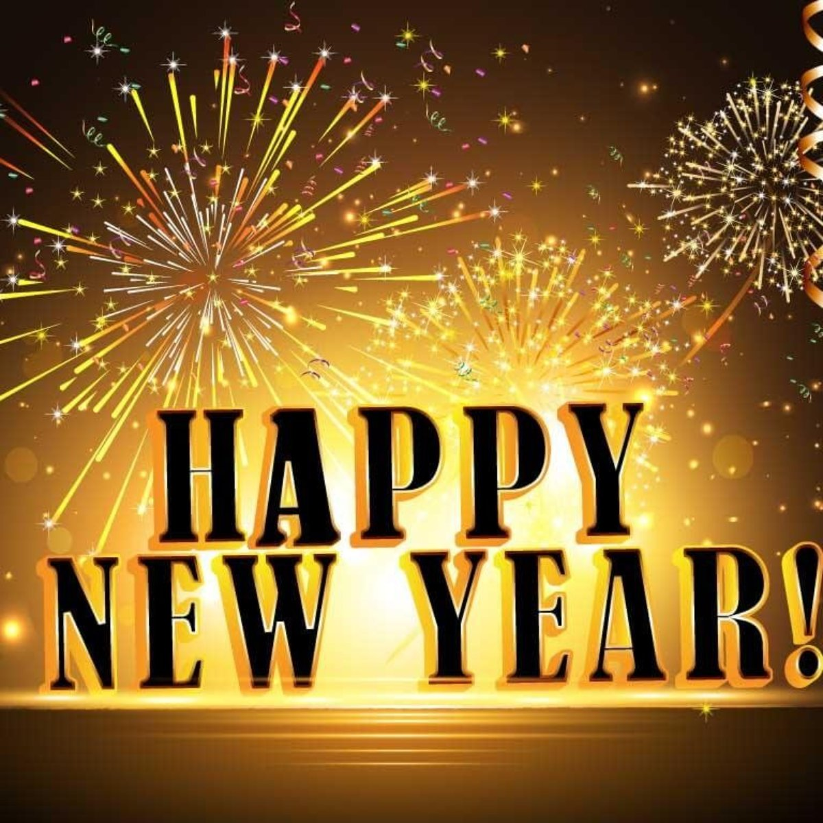 Happy new year 2019 ! We wish you all the best to you and your relatives